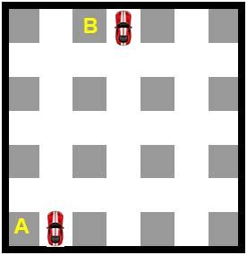 Acertijos semanales: El circuito Circuito4x4_1
