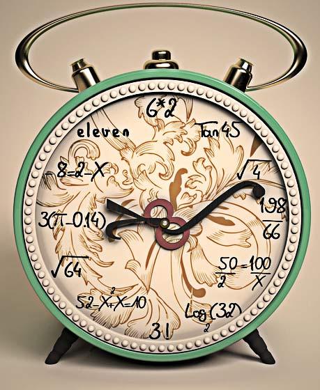 Acertijos semanales: El regalo de cumpleños extraño Relojmat